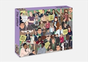 Office, The - 500 Piece Puzzle | Merchandise