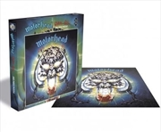 Motorhead – Overkill 500 Piece Puzzle | Merchandise