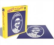 Sex Pistols – God Save The Queen 500 Piece Puzzle | Merchandise