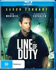 Line Of Duty | Blu-ray