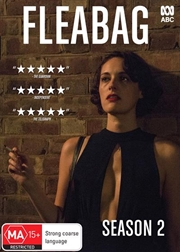 Fleabag - Series 2 | DVD