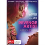 Revenge Artist | DVD