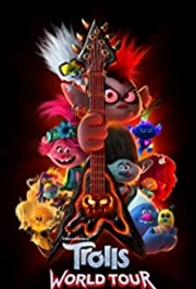 Trolls World Tour | DVD