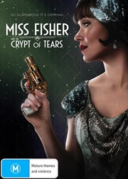Miss Fisher and The Crypt Of Tears | DVD