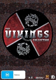 Vikings | Collection, The | DVD