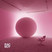 Boy | CD