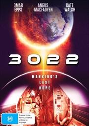 3022 | DVD