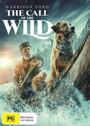 Call Of The Wild, The | DVD