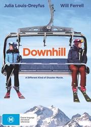 Downhill | DVD