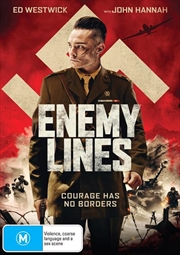 Enemy Lines | DVD