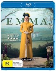 Emma | Blu-ray