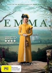 Emma | DVD