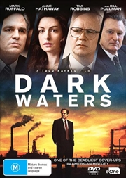 Dark Waters | DVD