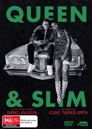 Queen and Slim | DVD