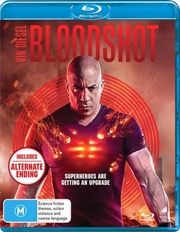 Bloodshot | Blu-ray