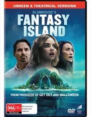 Fantasy Island | DVD