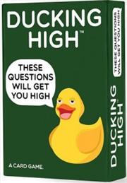 Ducking High | Merchandise