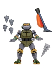 "Teenage Mutant Ninja Turtles - Metalhead Ultimate 7"" Action Figure 