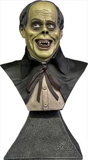 Universal Monsters - The Phantom of the Opera Mini Bust | Merchandise