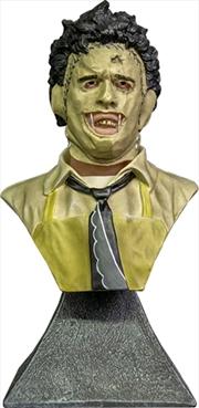 Texas Chainsaw Massacre - Leatherface Mini Bust | Merchandise