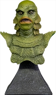 Universal Monsters - Creature From the Black Lagoon Mini Bust | Merchandise