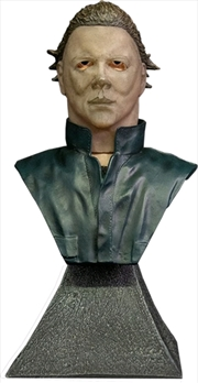 Halloween II - Michael Myers Mini Bust | Merchandise