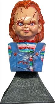 Child's Play 4: Bride of Chucky - Chucky Mini Bust | Merchandise