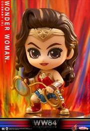 Wonder Woman 1984 - Wonder Woman Cosbaby | Merchandise