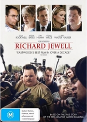 Richard Jewell | DVD