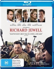 Richard Jewell | Blu-ray