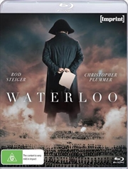Waterloo - Special Edition | Blu-ray