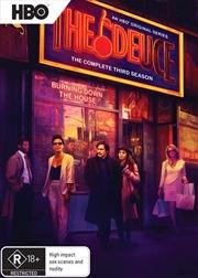Deuce - Season 3, The | DVD