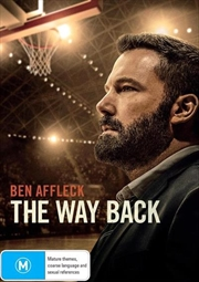 Way Back, The | DVD