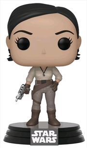 Star Wars - Rose Episode IX Rise of Skywalker Pop! Vinyl | Pop Vinyl
