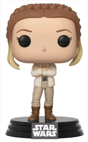 Star Wars - Lt Connix Episode IX Rise of Skywalker Pop! Vinyl | Pop Vinyl