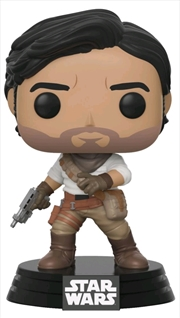Star Wars - Poe Dameron Episode IX Rise of Skywalker Pop! Vinyl | Pop Vinyl