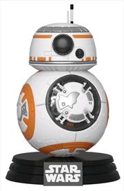 Star Wars - BB-8 Episode IX Rise of Skywalker Pop! Vinyl | Pop Vinyl