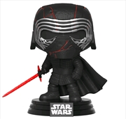 Star Wars - Kylo Ren Supreme Leader Episode IX Rise of Skywalker Pop! Vinyl | Pop Vinyl