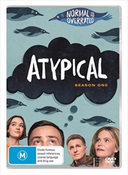 Atypical - Season 1 | DVD