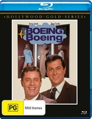 Boeing, Boeing | Hollywood Gold | Blu-ray