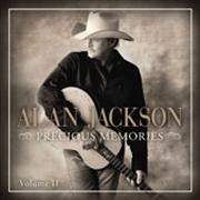 Precious Memories 2 | CD
