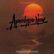 Apocalypse Now | CD