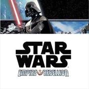 Star Wars Empire vs Rebellion Card Game   Merchandise