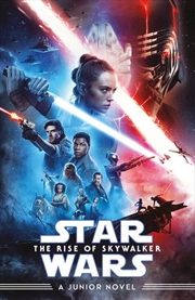 Star Wars - The Rise of Skywalker Junior Novel | Paperback Book