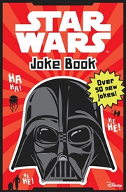 Star Wars Joke Book | Paperback Book