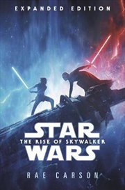 Star Wars: Rise of Skywalker (Expanded Edition) | Paperback Book