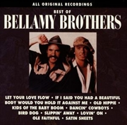 Best of the Bellamy Brothers [1985] | CD