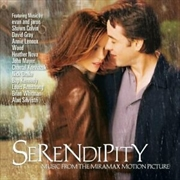 Serendipity | CD