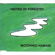 Notes Of Forestry | CD