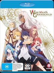 Wise Man's Grandchild - Season 1 | Blu-ray